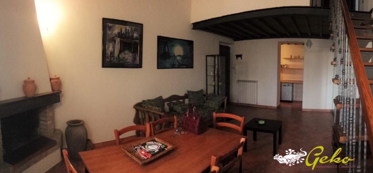 Villa in vendita a San Gimignano, 4 locali, prezzo € 210.000 | Cambio Casa.it