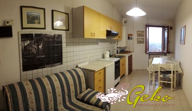 Appartamento in affitto a San Gimignano, 2 locali, prezzo € 400 | CambioCasa.it