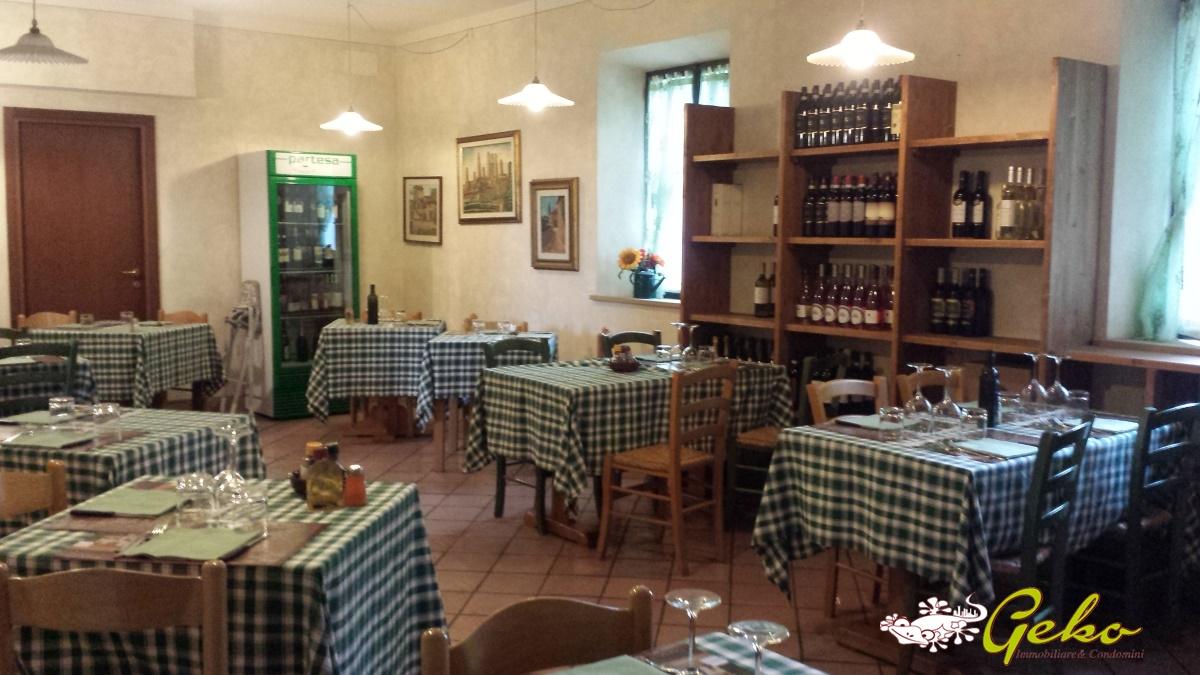 Ufficio / Studio in affitto a San Gimignano, 10 locali, prezzo € 3.200 | Cambio Casa.it