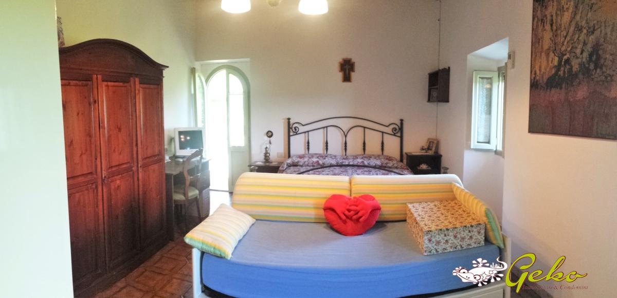 Villa singola Gambassi Terme FI683697