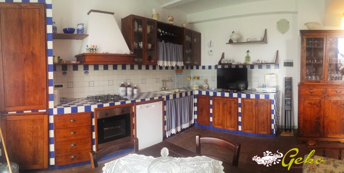 Villa in affitto a San Gimignano, 4 locali, prezzo € 590 | Cambio Casa.it