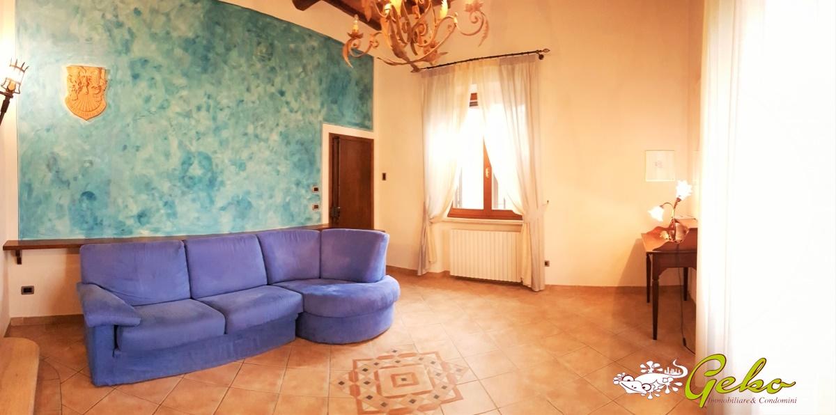 Appartamento in affitto a San Gimignano, 4 locali, prezzo € 680 | Cambio Casa.it