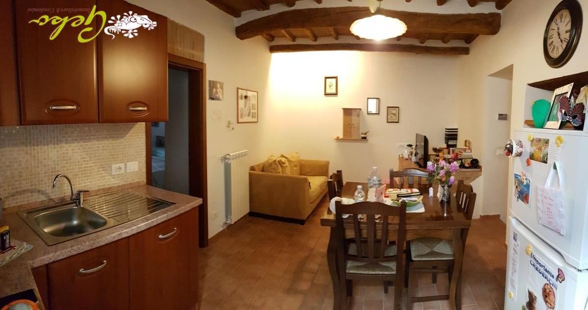 Appartamento in Vendita Poggibonsi