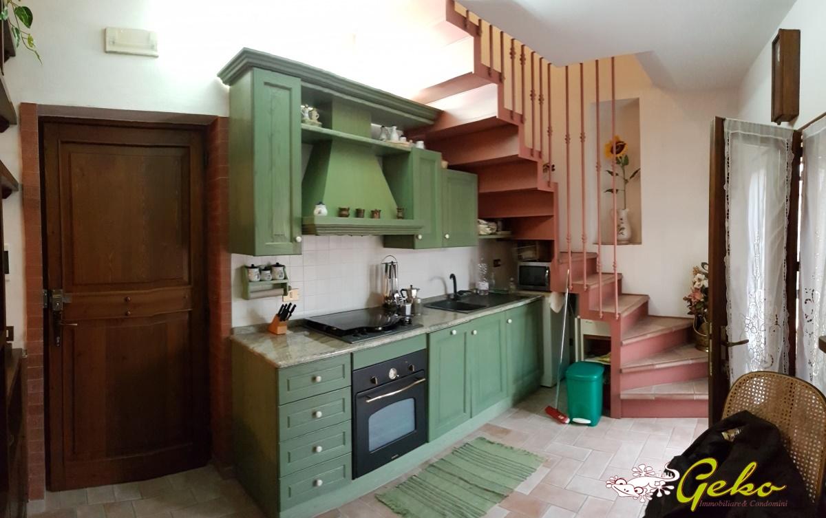 Appartamento in affitto a San Gimignano, 2 locali, prezzo € 500 | Cambio Casa.it