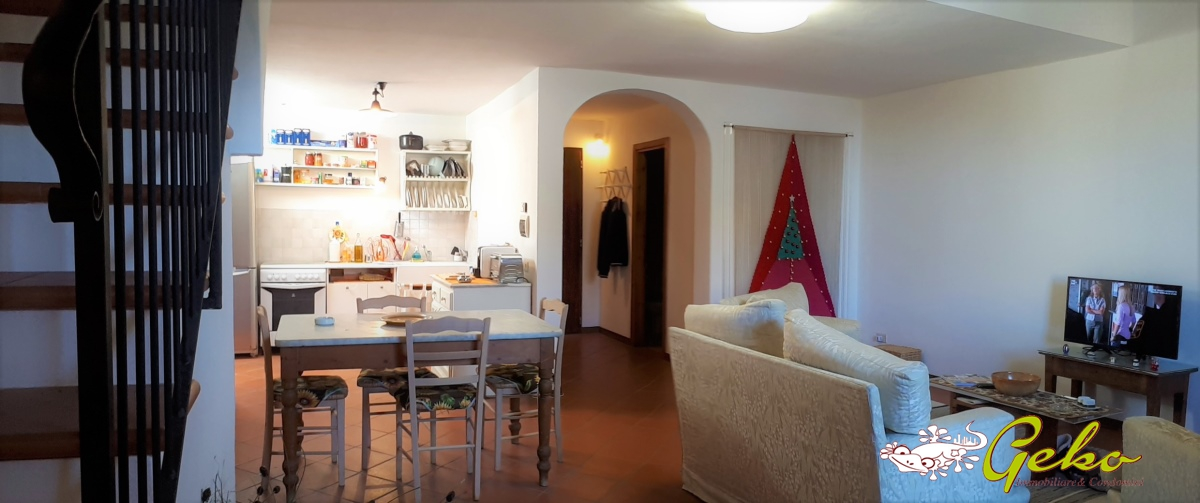 Appartamento in Vendita Barberino Val d'Elsa