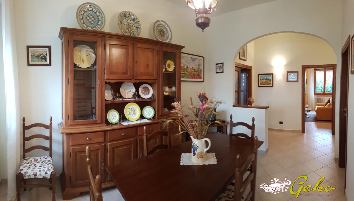 Appartamento Tavarnelle Val di Pesa FI1453