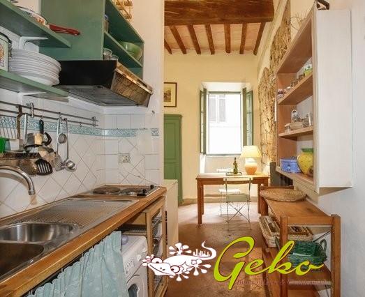 Appartamento in affitto a San Gimignano, 1 locali, prezzo € 450 | Cambio Casa.it