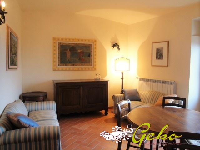 Appartamento in affitto a San Gimignano, 2 locali, prezzo € 480   CambioCasa.it