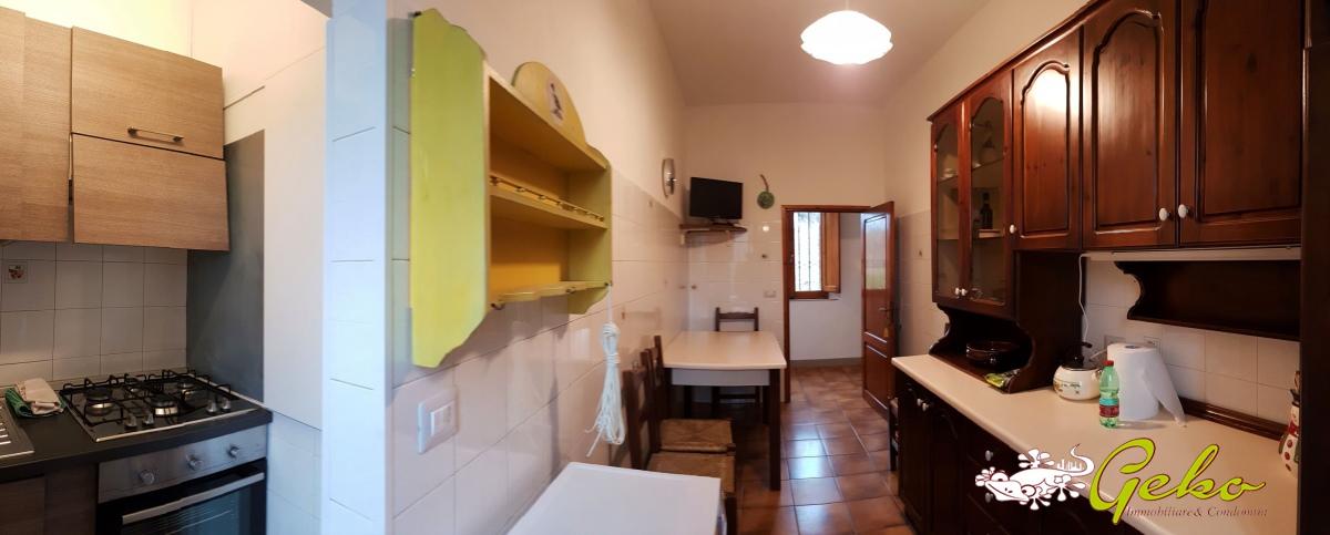 Appartamento San Gimignano SI1099885
