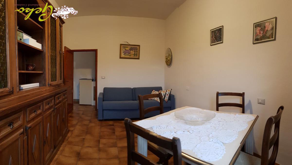 Appartamento in affitto a San Gimignano, 3 locali, prezzo € 480   CambioCasa.it