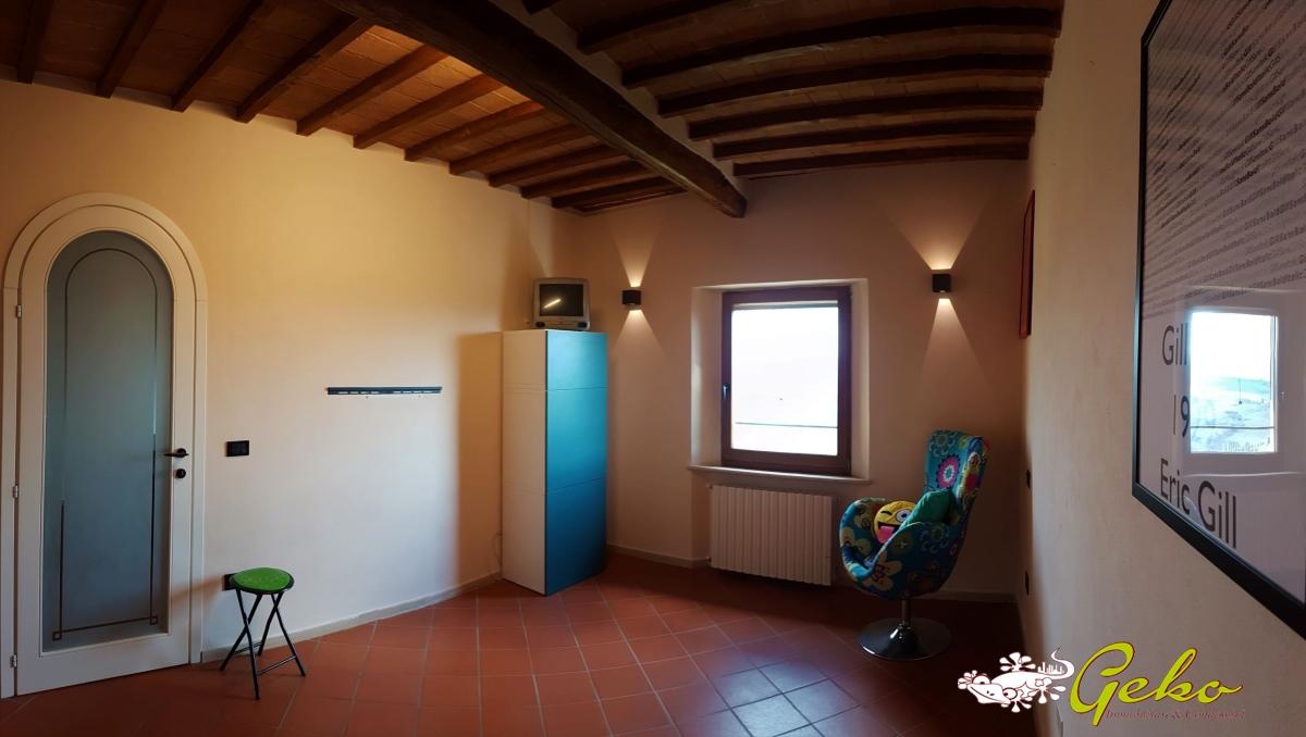 Appartamento San Gimignano SI1109456
