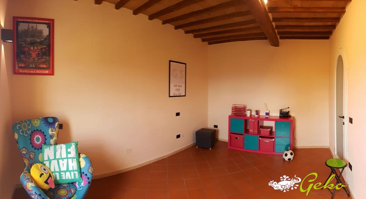 Appartamento San Gimignano SI1228089