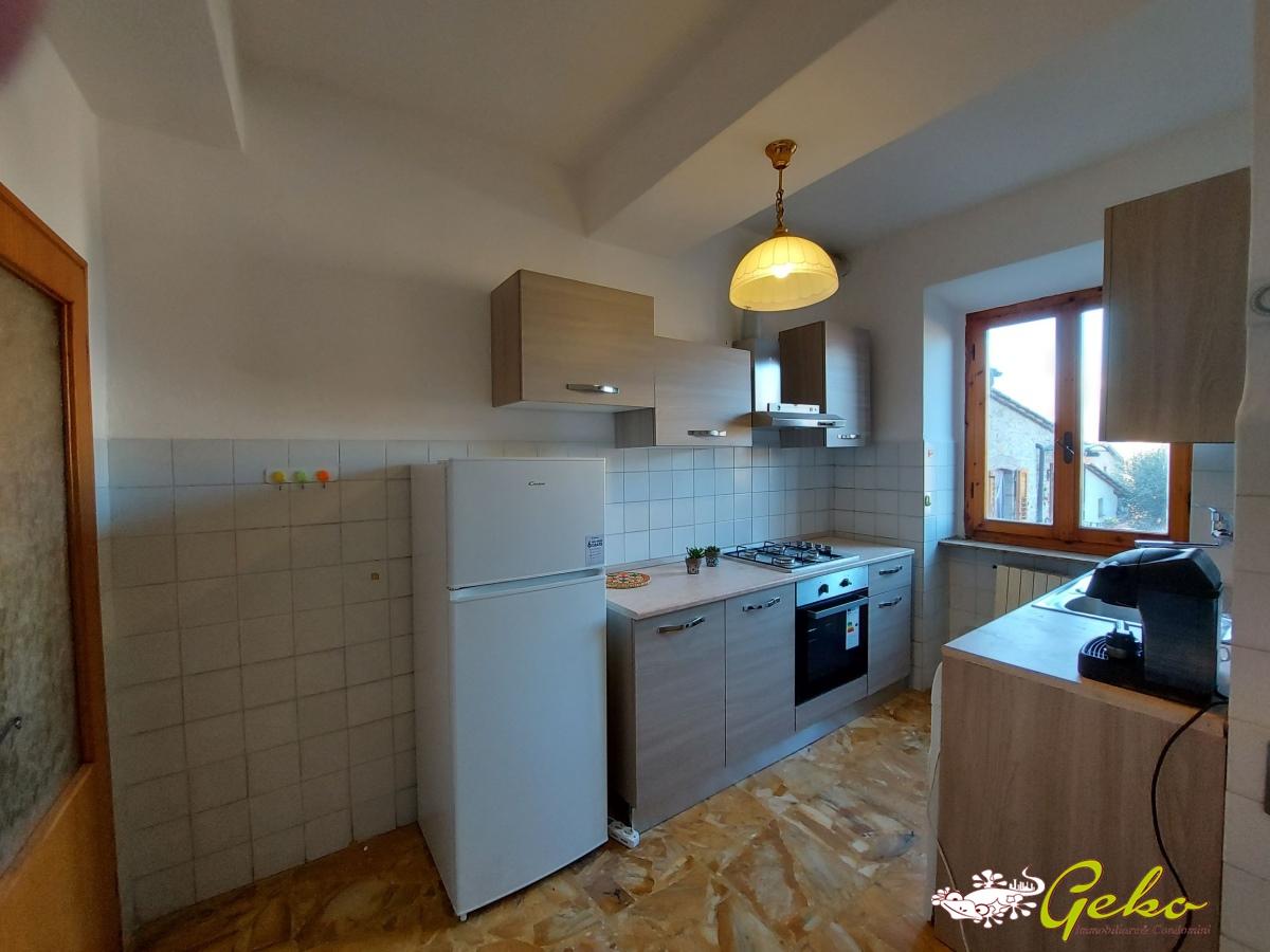 Appartamento in affitto a San Gimignano, 3 locali, prezzo € 450   CambioCasa.it