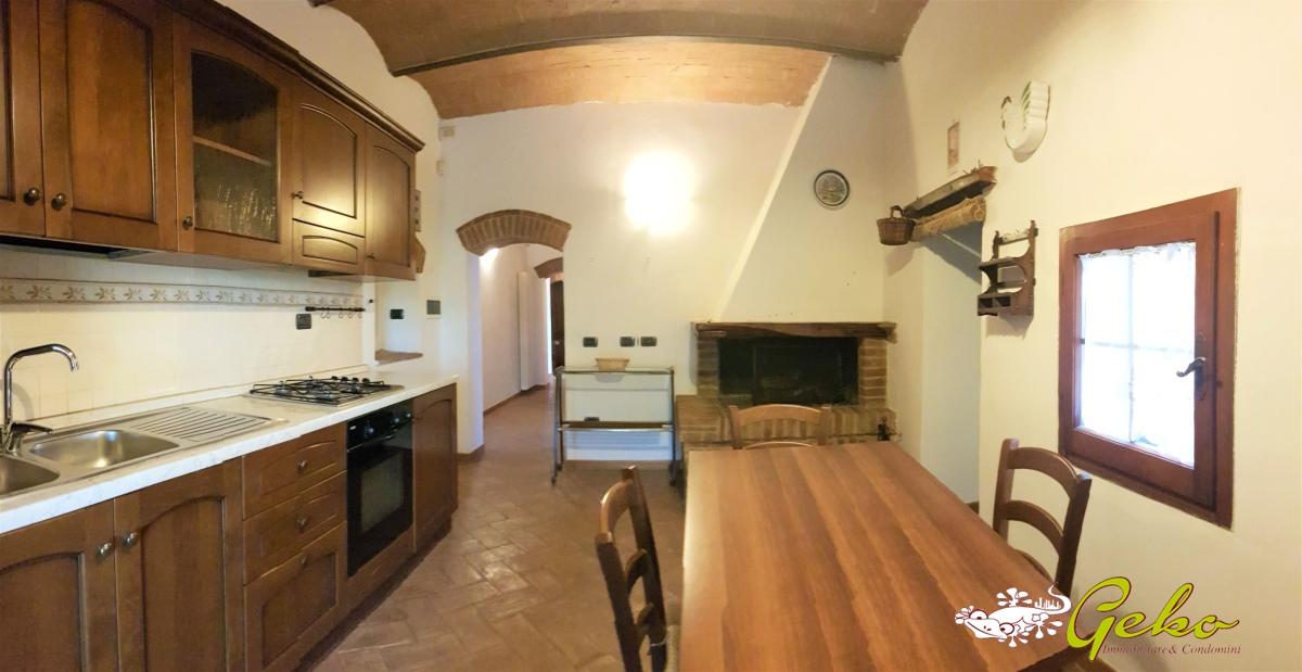 Villa in affitto a San Gimignano, 3 locali, prezzo € 550   CambioCasa.it