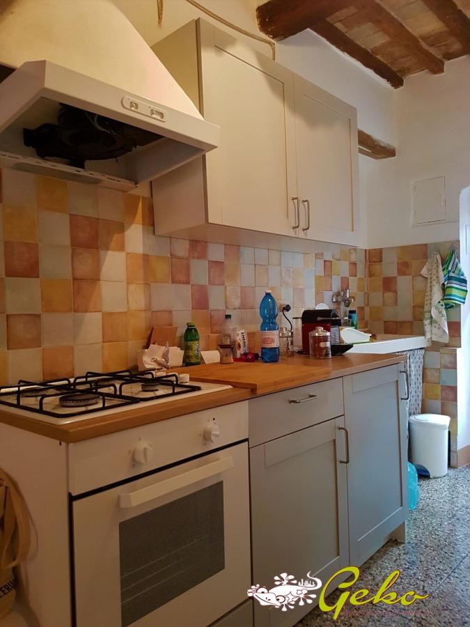Appartamento in affitto a San Gimignano, 4 locali, prezzo € 450   CambioCasa.it