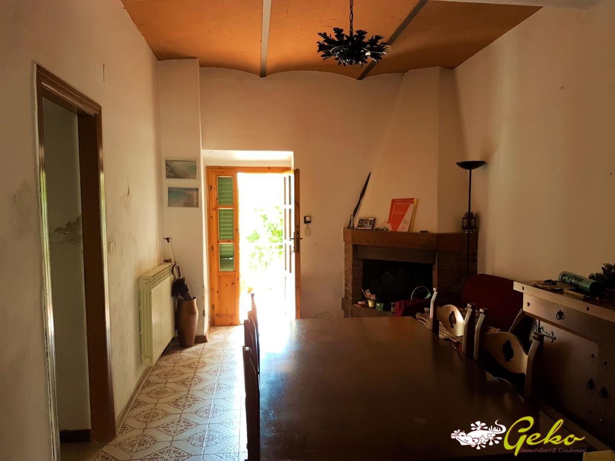 Appartamento in Vendita Gambassi Terme