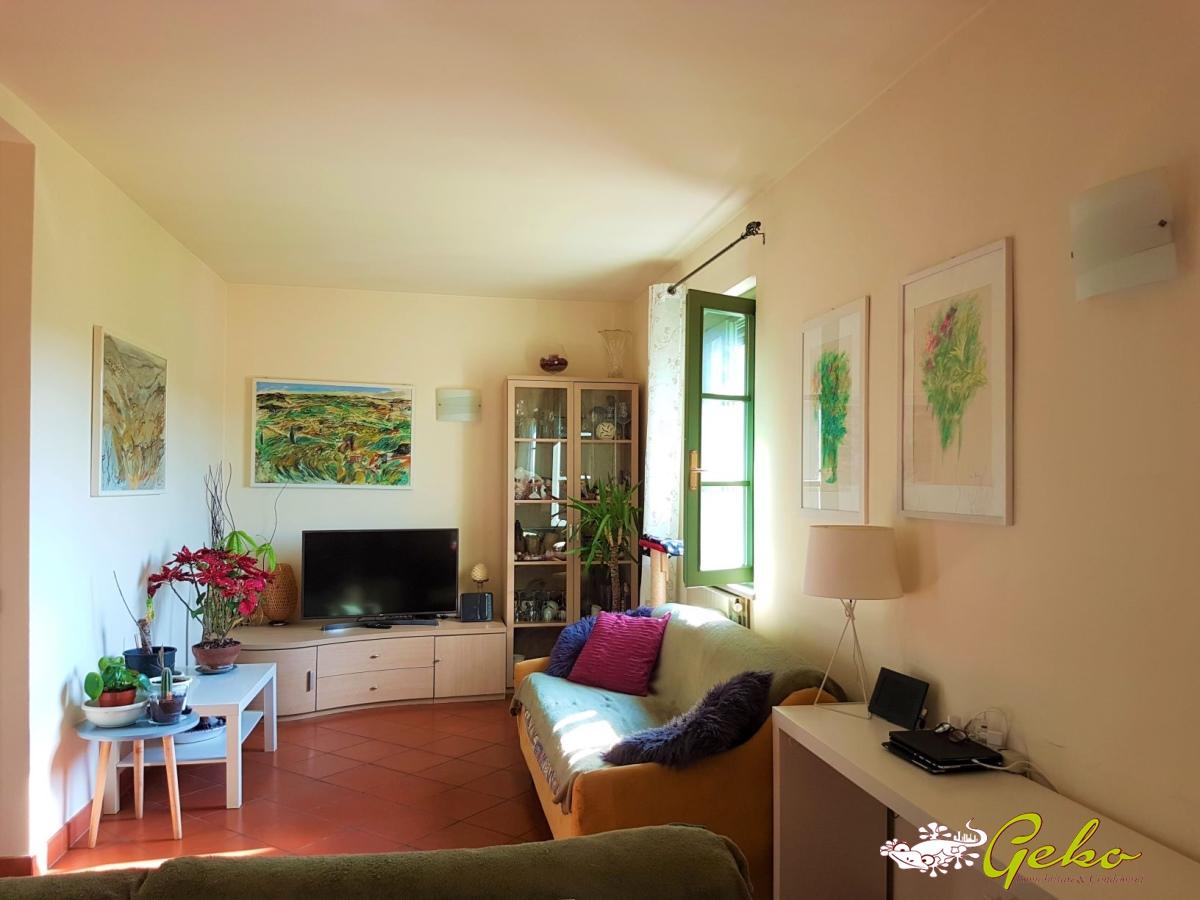 Appartamento vendita SAN GIMIGNANO (SI) - 4 LOCALI - 110 MQ
