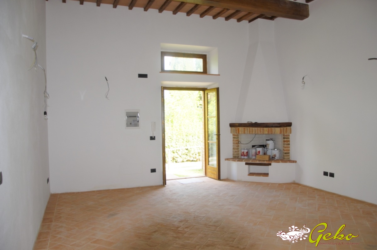 Villa in vendita a San Gimignano, 4 locali, prezzo € 342.000 | CambioCasa.it