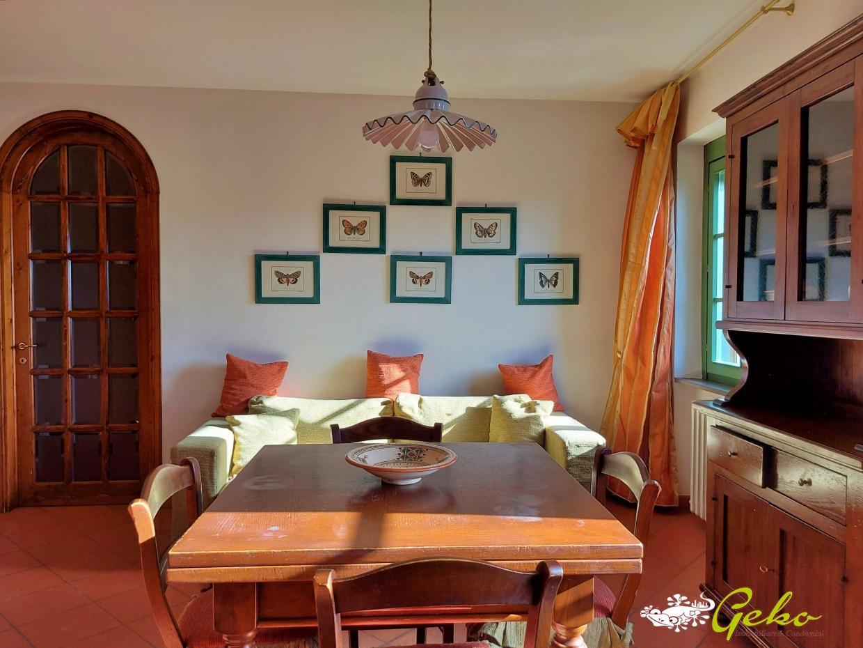 Appartamento in vendita a San Gimignano, 4 locali, prezzo € 270.000 | CambioCasa.it