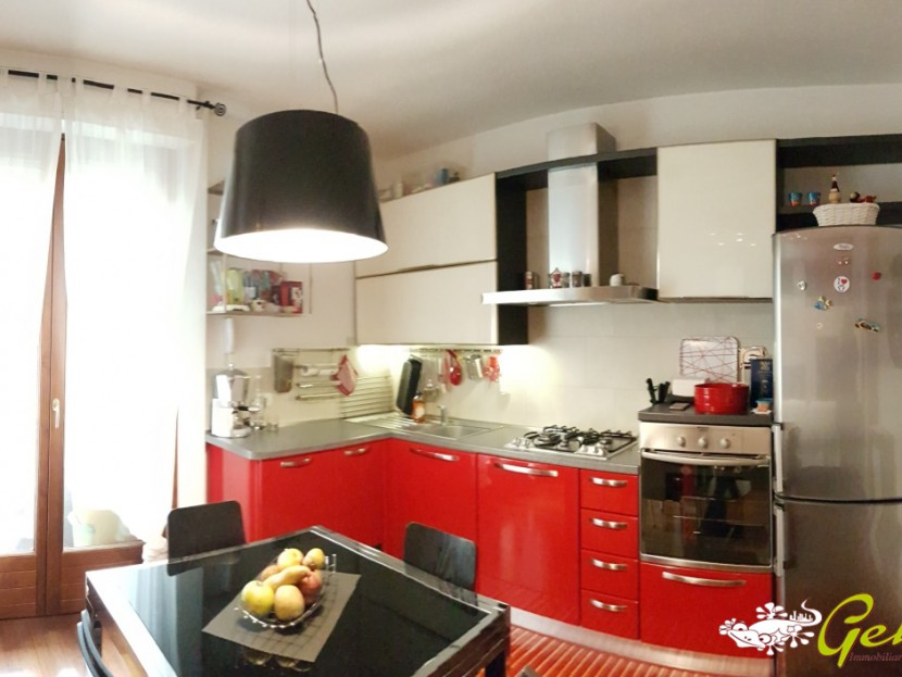 For Sale Apartments San Gimignano - 60 sm New block of apartments Locality
