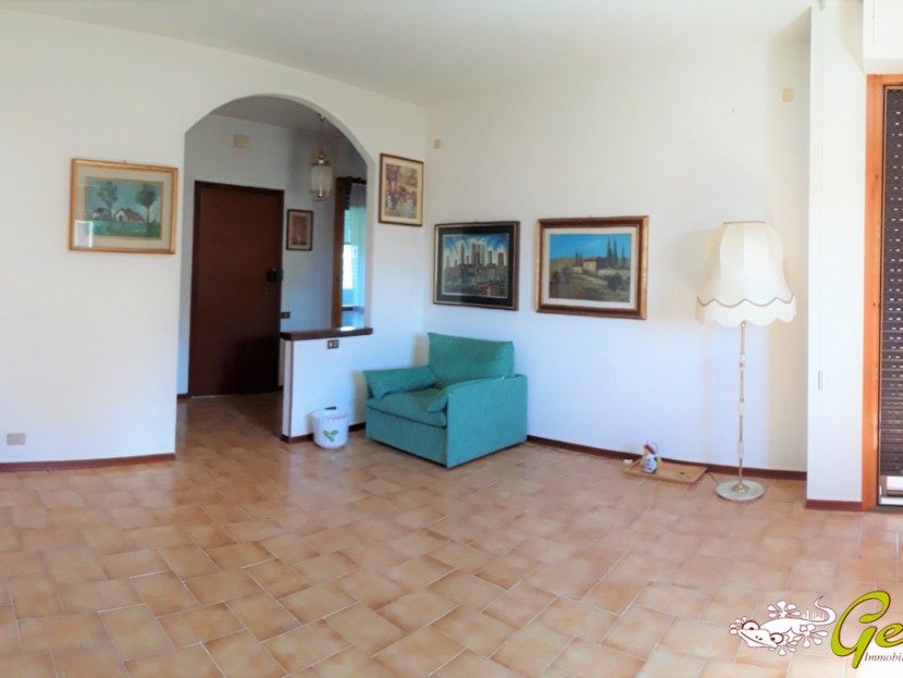 For Sale Apartments San Gimignano - 90sqm FLAT with balcony  and car box Locality