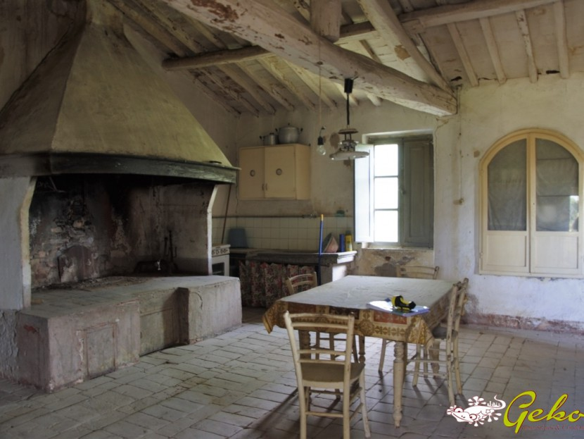 For Sale Cottages and Farmhouses San Gimignano - COUNTRY HOUSE WITH SUPERB LANDSCAPE Locality