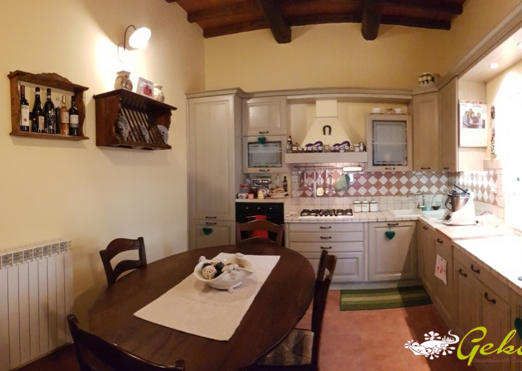 For Sale Houses in countryside San Gimignano - 108 sm Flat in countryside with garden free entrance Locality