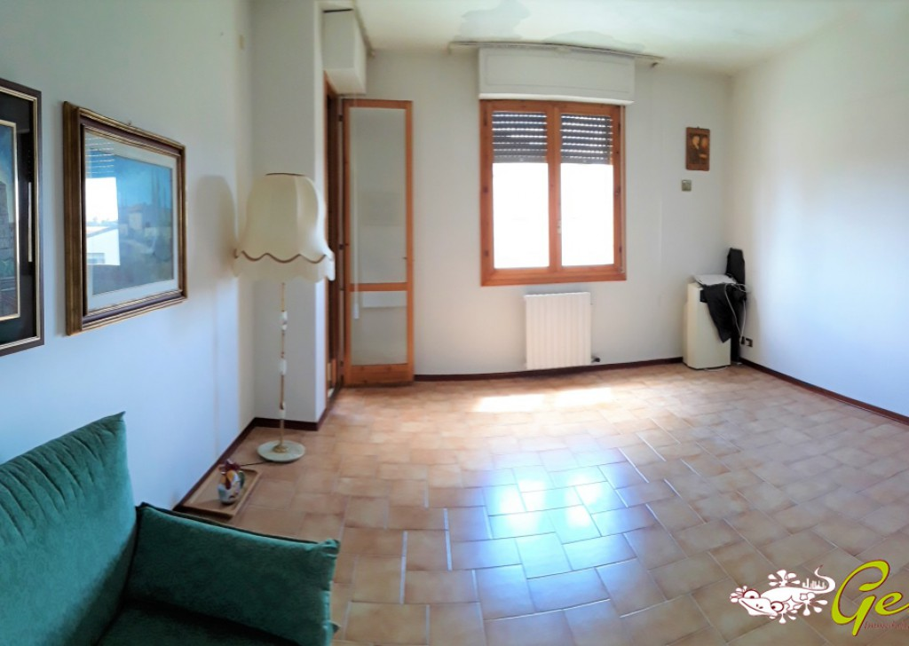 Sale Apartments San Gimignano - 90sqm FLAT with balcony  and car box Locality