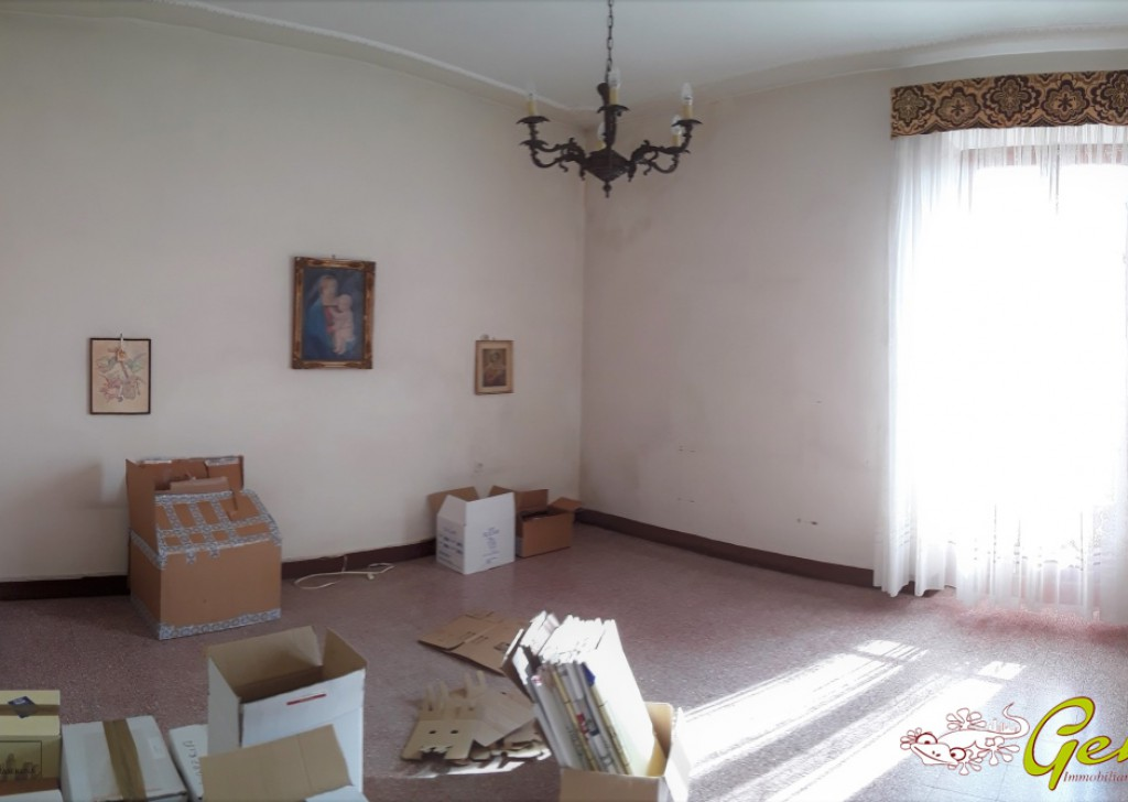 For Sale Apartments San Gimignano - Flat 100 sqm with vegetable garden and cellar Locality