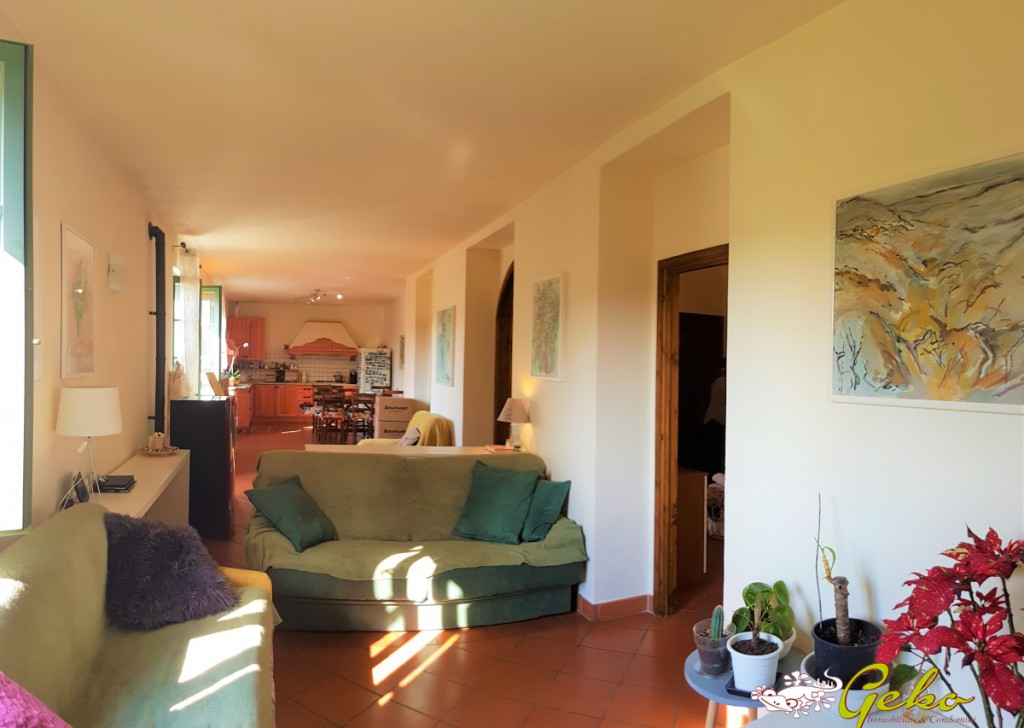 Sale Apartments San Gimignano - Flat 110 sqm with swimming pool and garage next historical centre  Locality