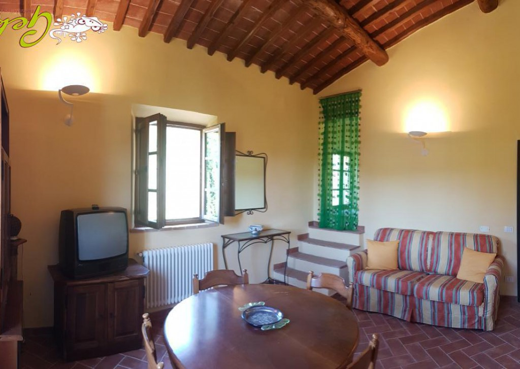 Sale Houses in countryside San Gimignano - FLAT 72 Sqm REFURBISHED  Locality