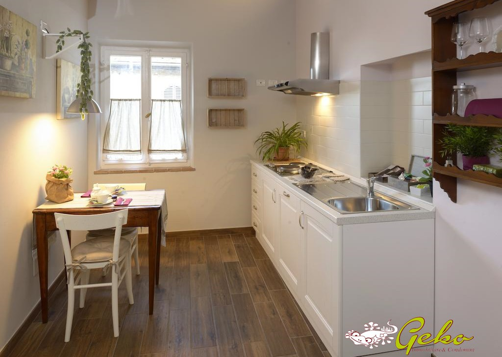 Sale Apartments San Gimignano - REURBISHED FLAT 45 SQM  Locality