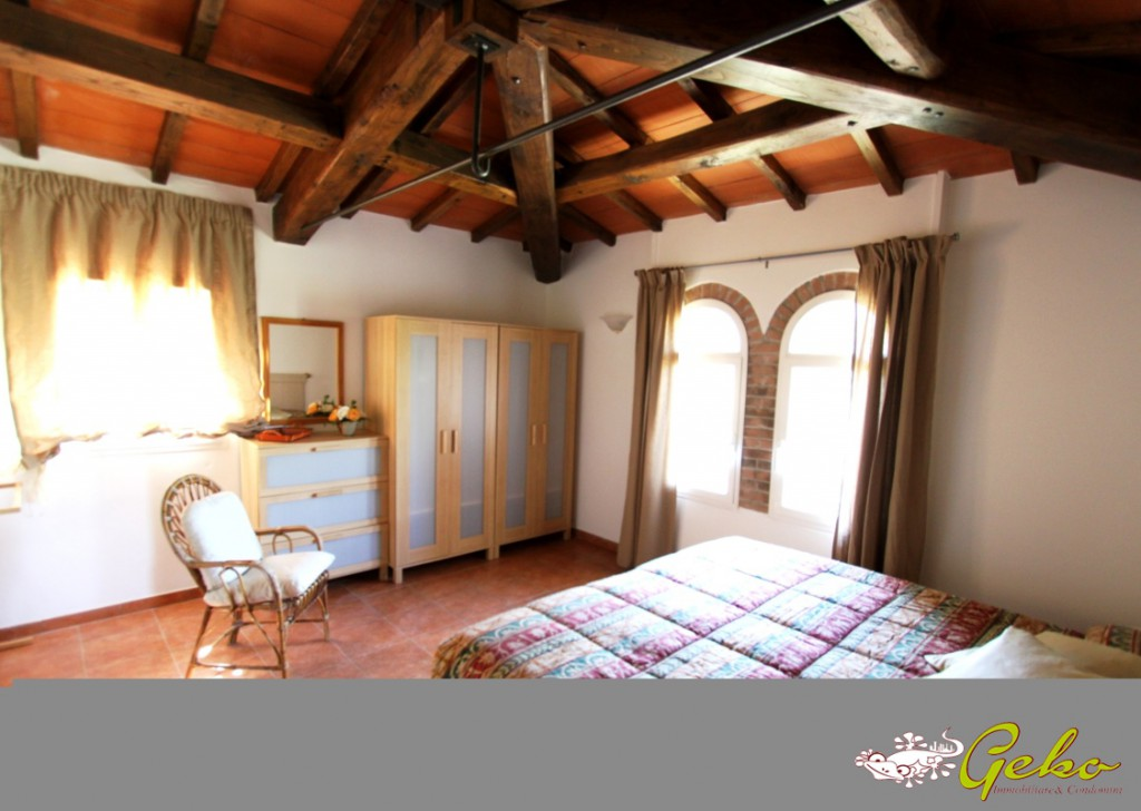 Sale Houses in countryside San Gimignano - 79 sm in Rural hamlet  Locality