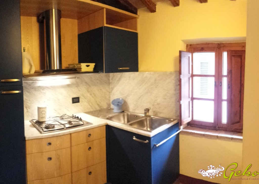 Sale Apartments San Gimignano - REFURBISHED STUDIO FLAT  Locality