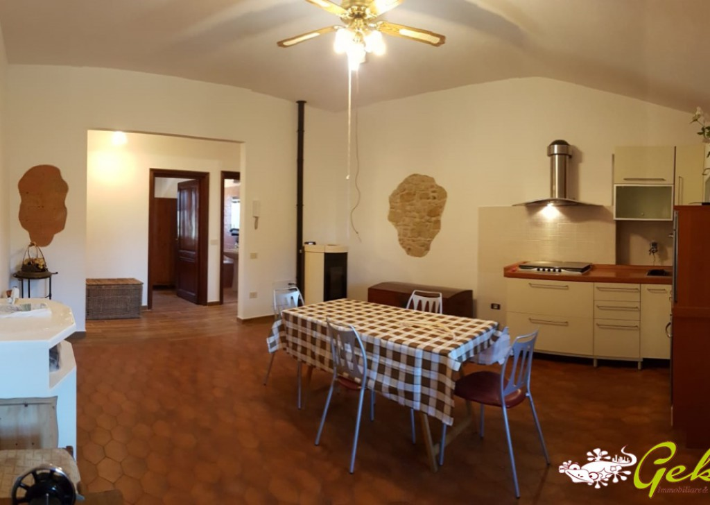 For Rent Houses in countryside San Gimignano - Flat in countryside 90 sqm Locality