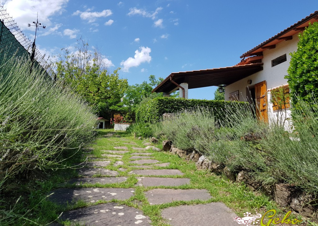 Rent Houses in countryside San Gimignano - Detached barn with garden Locality