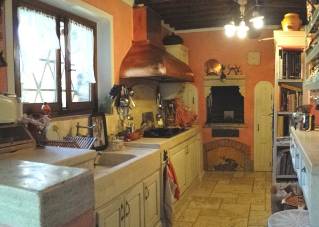 Sale Houses in countryside San Gimignano - Semidetached Barn for Sale  Locality