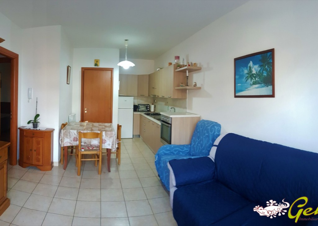 Sale Apartments San Gimignano -  FLAT 65 sqm recent building with private garden and carport Locality