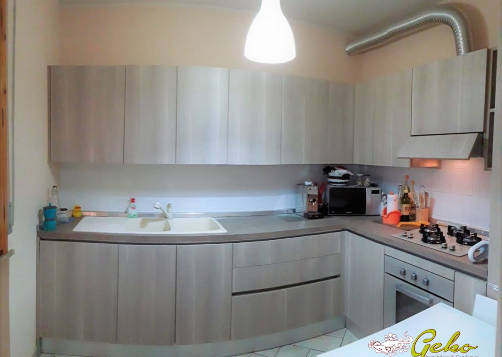Sale Apartments Colle di Val d'Elsa - New flat with car box and garden Locality