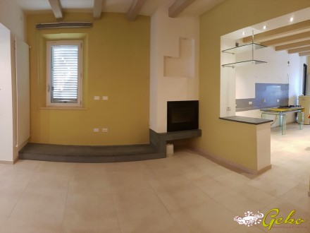 Terraced house 160 sqm with balcony