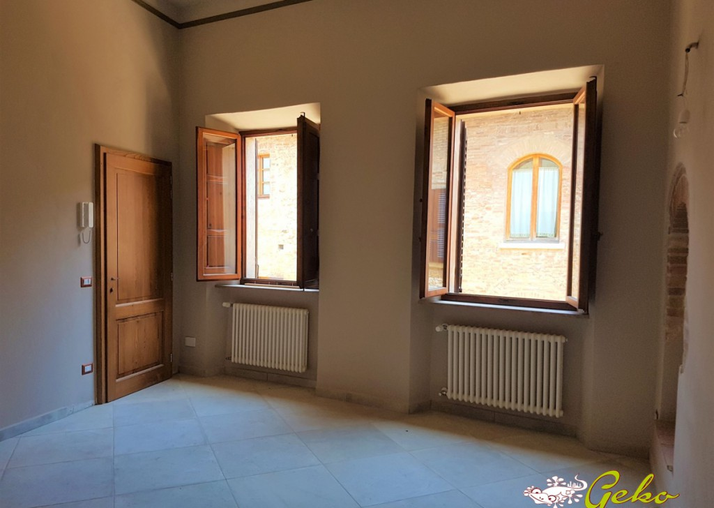 Sale Apartments San Gimignano - REFURBISHED FLAT WITH SIGHTSEEN in a TOWER HOUSE  Locality