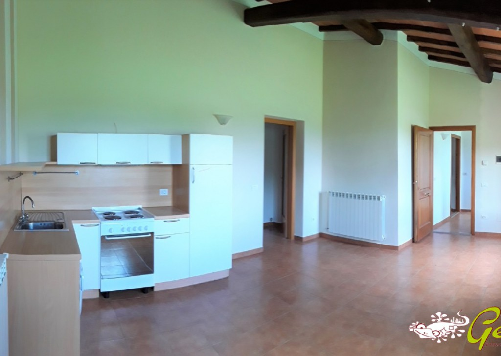 Sale Houses in countryside San Gimignano - 54 sm in Rural hamlet  Locality
