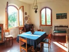 Rural house with land - 2 km far from Hostorical centre of San Gimignano - 2
