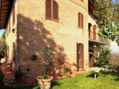 Rural house with land - 2 km far from Hostorical centre of San Gimignano - 12