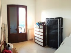 refurbished flat with panoramic balcony  - 6