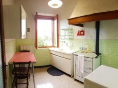 80 sqm with garden in the historical centre  - 1