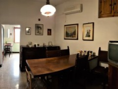 80 sqm with garden in the historical centre  - 3