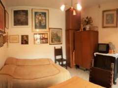 80 sqm with garden in the historical centre  - 4