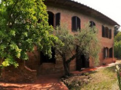 Rural house with land - 2 km far from Hostorical centre of San Gimignano - 14