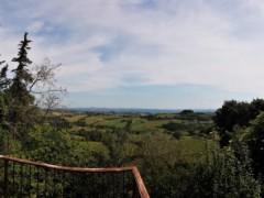 Rural house with land - 2 km far from Hostorical centre of San Gimignano - 15